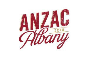 Anzac Albany (Albany) - 24 - 25 April